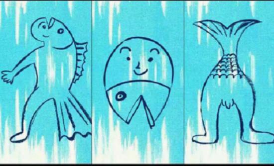 《美人鱼》--星爷欠你的电影票还了
