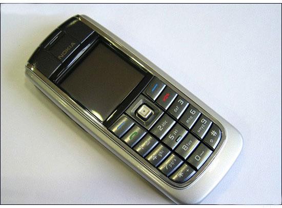 我的第一款手机