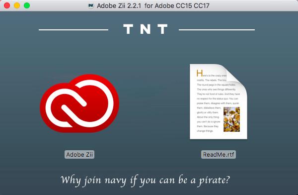 adobe premiere Mac版破解工具下载