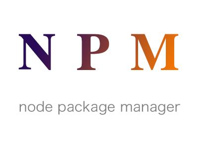 NPM发布自己的包